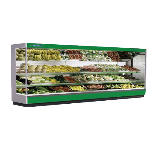 Vertical cabinets chiller