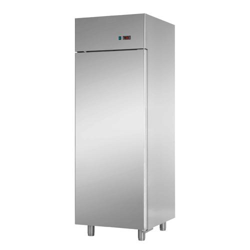 Freezer steel one door