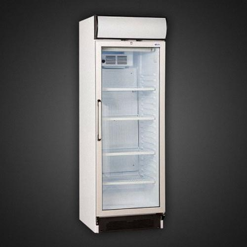 Chiller ugur single door