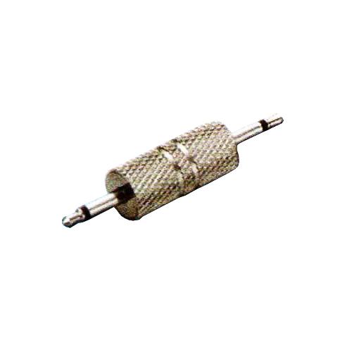 3,5mm st plug-2,5mm mo plug cad2580