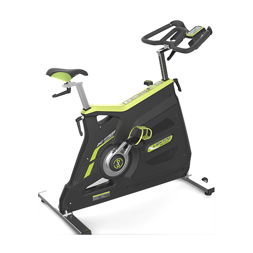 Cardio vascular dhz – x-959 – lighting bicycle – 2