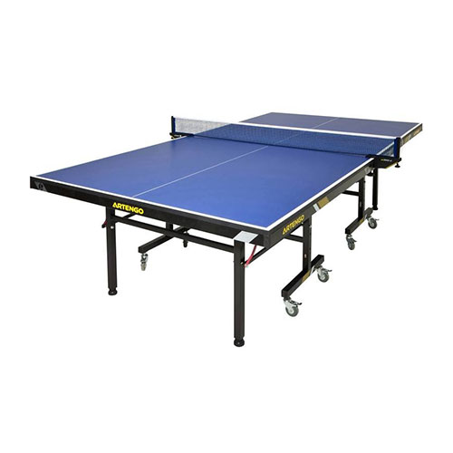 Table Tennis Table_2