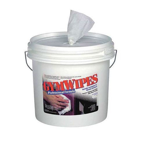 Gym wipes