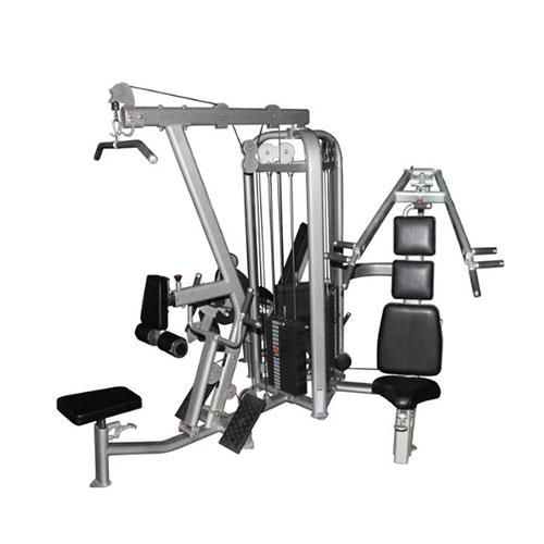 Strength equipments fm – 3003 – multi-jungle 3 stack (fit-3)