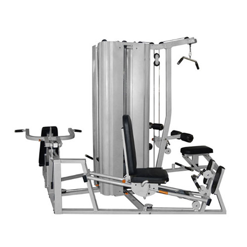 Strength equipments fm – 3002 – 5 – station multi gym