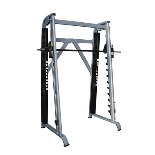 Strength Equipments FM – 2007 – Smith Machine (Counter Balance)_2