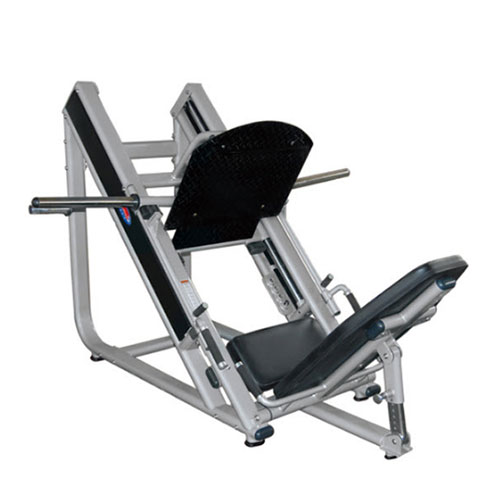 Strength equipments fm-1024c – 45 – degree leg press
