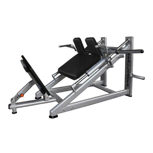 Strength equipments fm – 1024f – hack squat