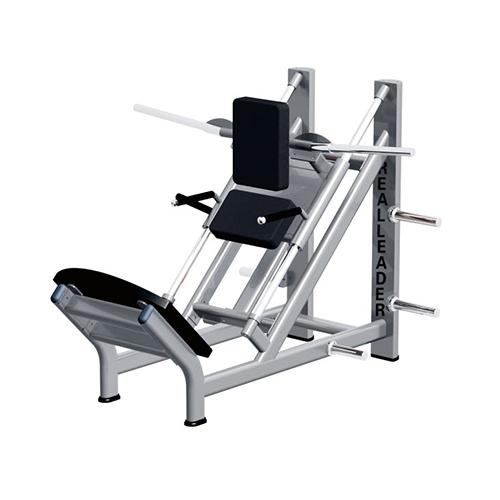 Strength equipments fm – 1024e – 45 – degree l eg press