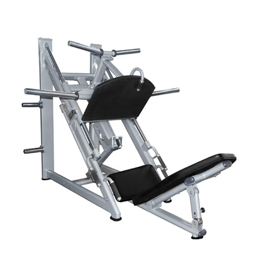 Strength equipments fm – 1024d – 45 – degree leg press