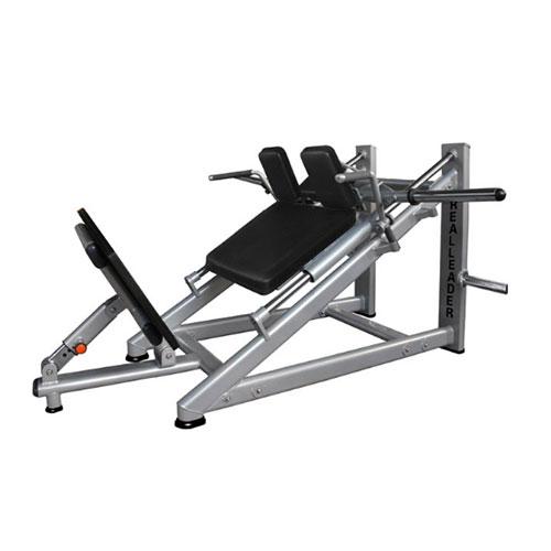 Strength Equipments FM – 1024B – HACK SQUAT_2