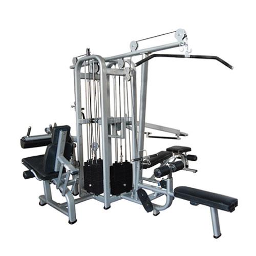 Strength Equipments FM – 1004 – 4 -JUNGLE MACHINE_2