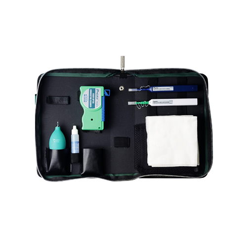 Fiber optic basic cleaning kits pk-9460