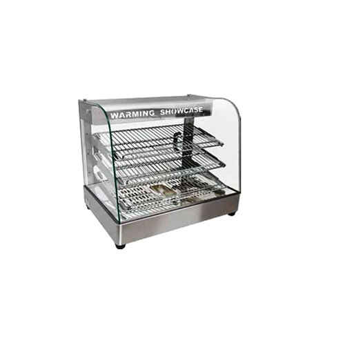 Hot case steel