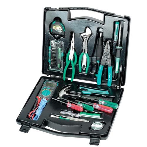Technician's tool kit pk-2052tb