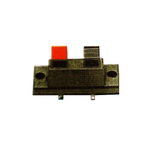4 pin push terminal board ct4112