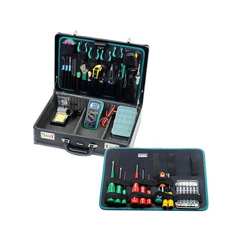 Pro's tool kit (220v, metric) 1pk-1305nb