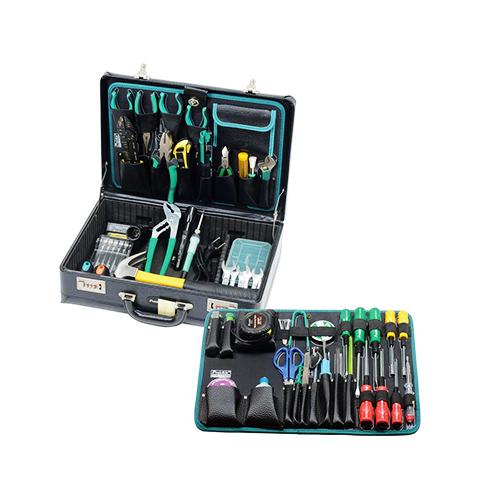Electronics master kit (220v, metric) 1pk-1700nb