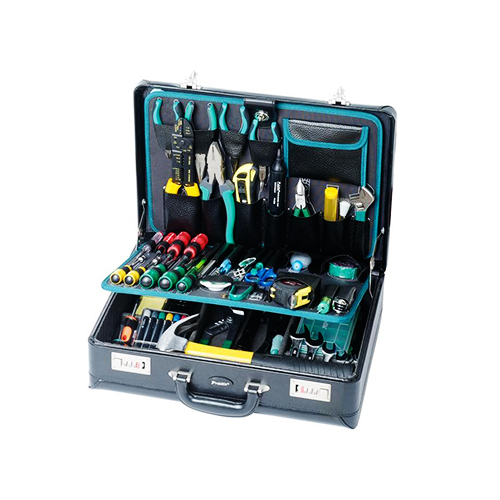 Electronics Master Kit (220V, Metric) 1PK-1700NB_3