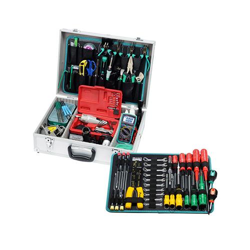 Pro's Electronic Tool Kit (220V, Metric) 1PK-1900NB_2