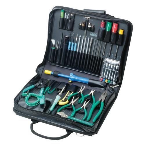 Technician's Tool Kit (220V, Metric)  1PK-2002B_2