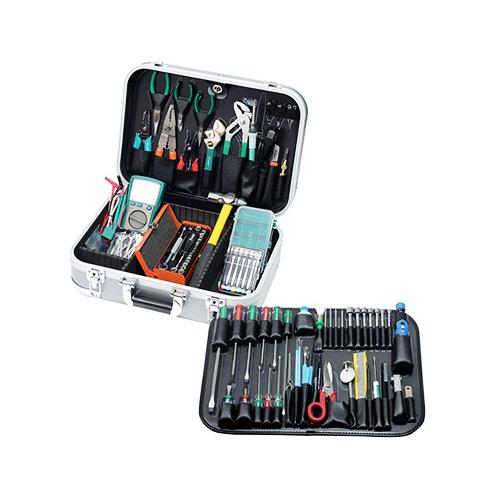 Service Technician's Tool Kit (220V, Metric) 1PK-2009B_2