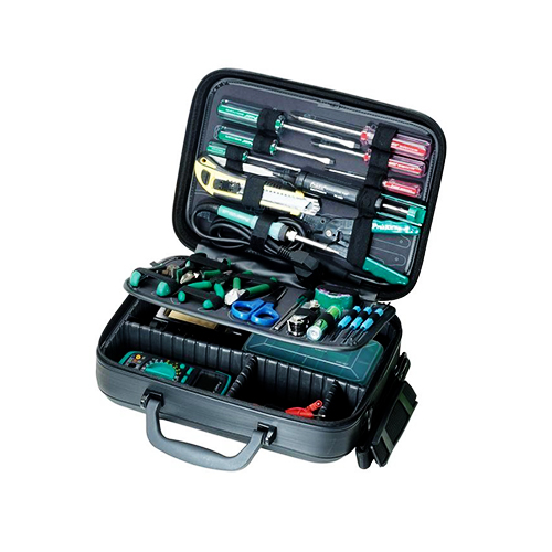 Basic Electronic Tool Kit (220V, Metric) 1PK-710KB_2