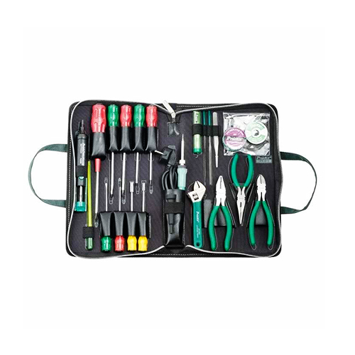 Basic Electronic Tool Kit (220V) 1PK-813B_2