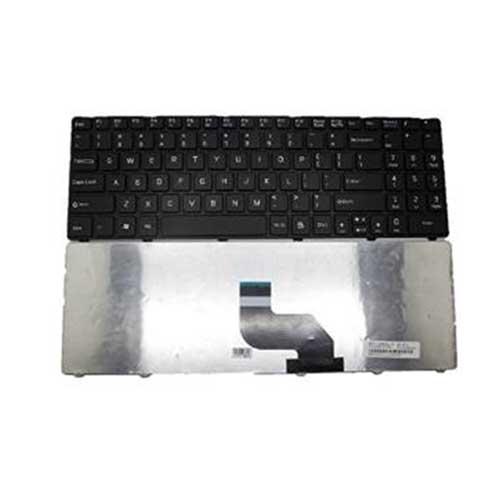 Medion Akoya E7220 P7818 P6634 (E6217/Casper A15A/MSI CR640) Laptop Keyboard 0KN0-XV6UI01 V128862BS2 UI_2