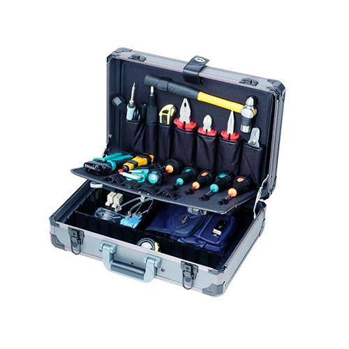 Telecom & Network Installation Tool Kit PK-4028BM_2