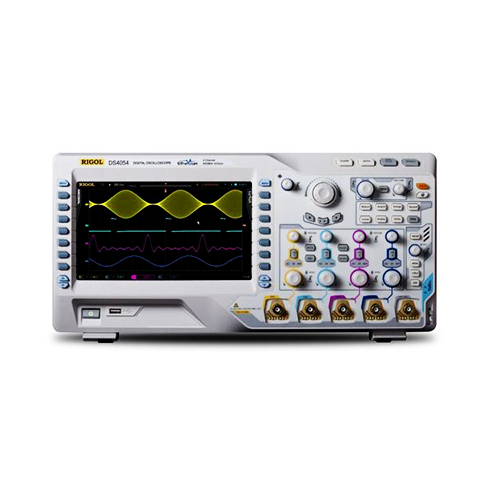 100 MHz Digital Oscilloscope  DS4012_2
