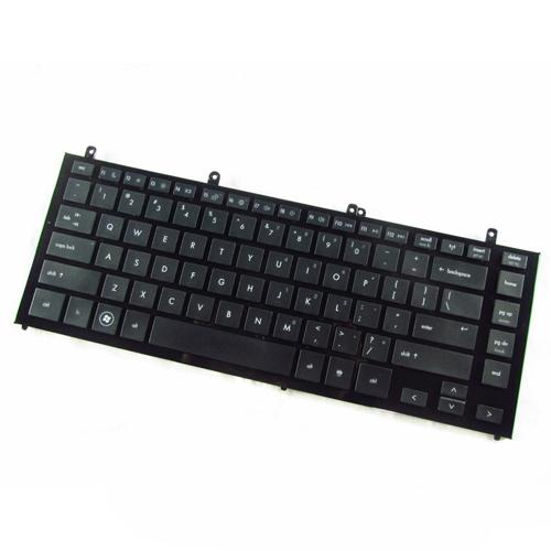 HP Black Keyboard Compatible V112746AS1 V112746AK1_2