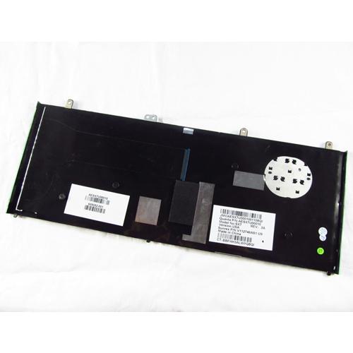 HP Black Keyboard Compatible V112746AS1 V112746AK1_3