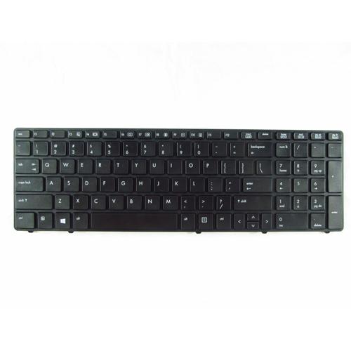 NEW for HP ProBook 6560B 6565B 6570B 6575B keyboard US 641180-001 No pointer_2