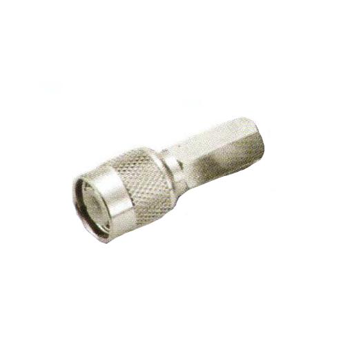 TNC Plug Twist On Type for RG-58U CVP1668A_2