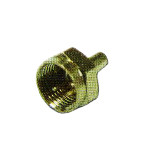 F CONNECTOR, 75 OHM. Dummy Load CVP1716_2