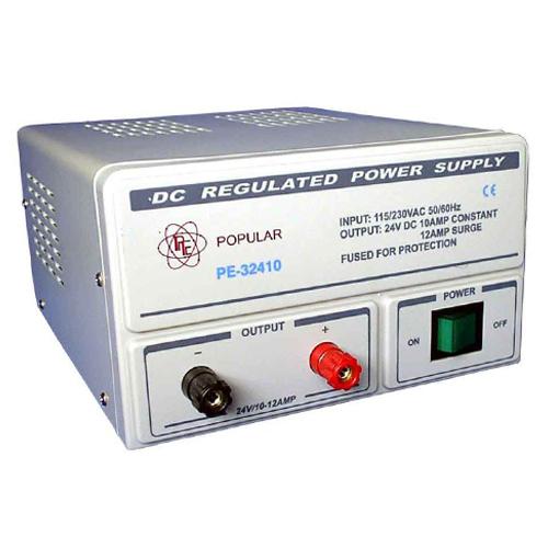 PE-32410 DC Regulated Power Supply_2