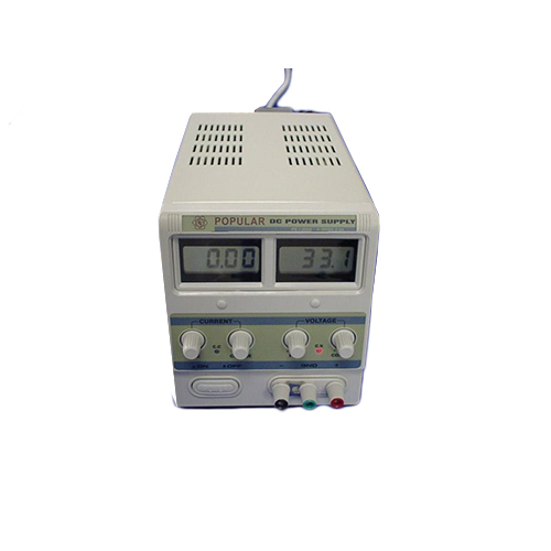 Pe-13005 dc power supply