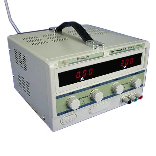Pe-13010 dc power supply