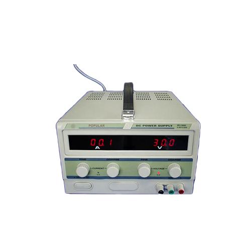Pe-13020 dc power supply