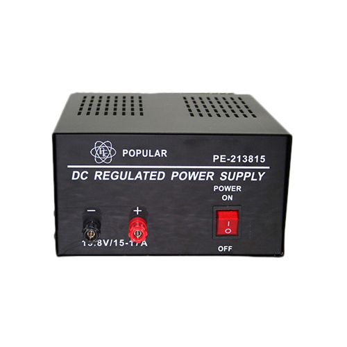 Pe-213815 power supply