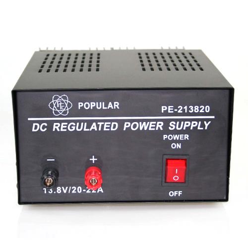 Pe-213820 power supply