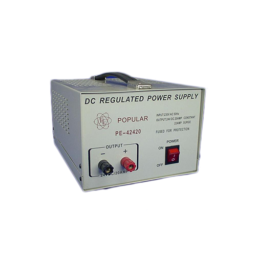 PE-42420 DC Regulated Power Supply_2