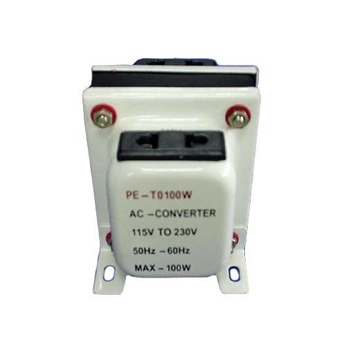 Pe-t0100w ac converter