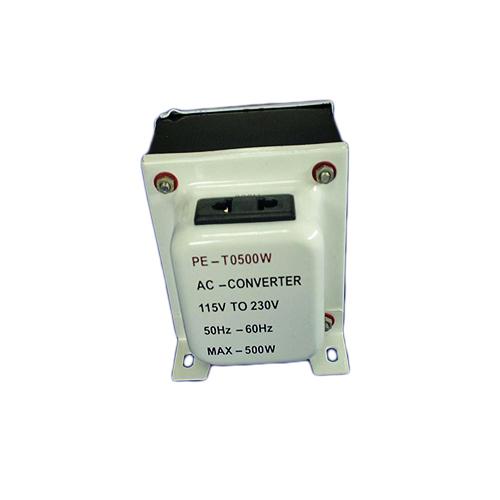 Pe-t0500w ac converter