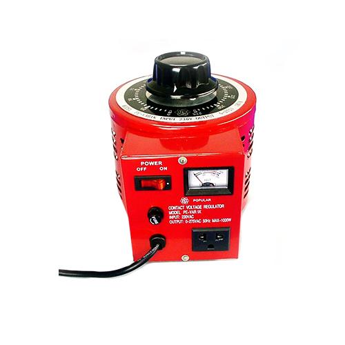 PE-VAR1K Contact Voltage Regulator_3