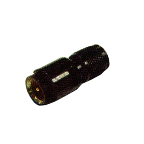 FME Male to MiniI UHF Male Bronze Col CVP1952_2