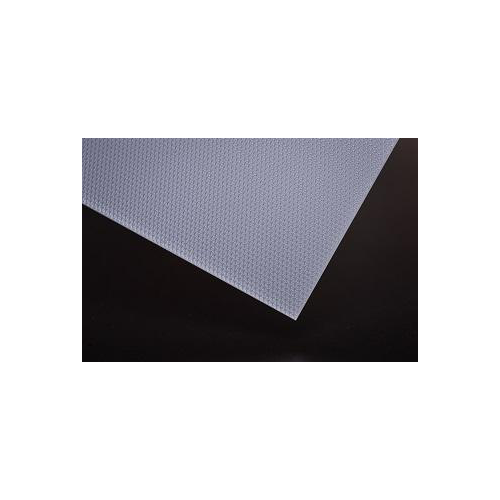 Pyramid (prism) diffuser
