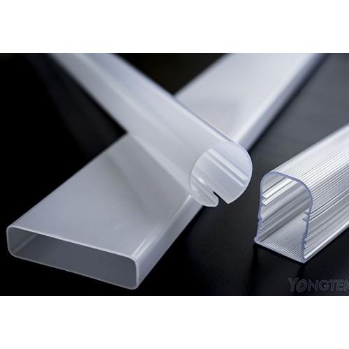 Plastic tube/ profile