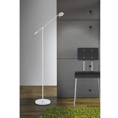 Paul neuhaus 826929 led floor lamp